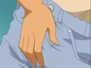 Damenunterwäsche Büro 1 Hentai